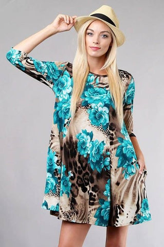 Butterfly Kisses Tunic