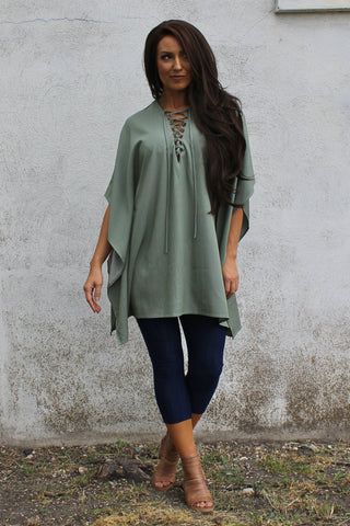 Obsession Tunic