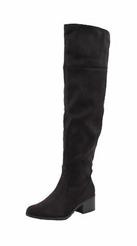 Pamela Jean Over the Knee Boots