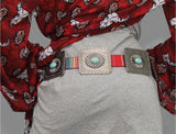 Bragging Belt-Serape