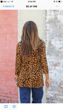 Wind Me Up Leopard Top