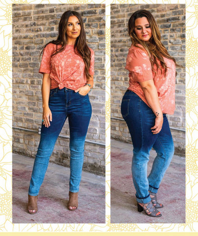 Pacific Coast Cruising Jeans