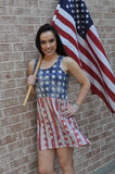Patriotic Spirit Dress