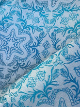 Load image into Gallery viewer, You Wish! Starfish Woven Wrap