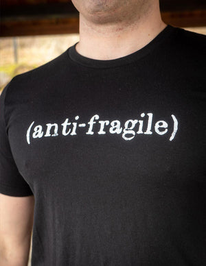 Anti-Fragile T-shirt - Kabuki Strength Store