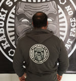 Squat Face Hoodie - Kabuki Strength Store