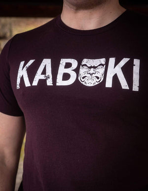 The Kabuki Tee - Kabuki Strength Store