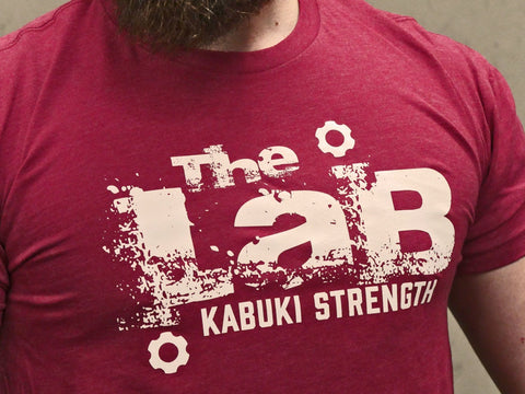 """The Lab"" T-Shirt"