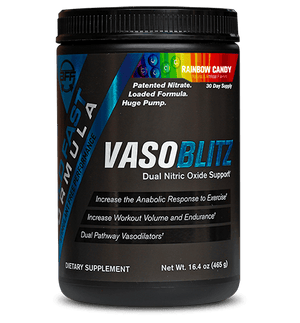 VasoBlitz by BuildFastFormula - Kabuki Strength Store