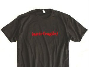 {anti-fragile} RED Limited Edition - Kabuki Strength Store