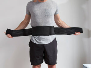 The Breath Belt - Kabuki Strength Store