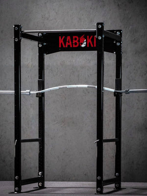 The Trap Bar - Kabuki Strength Store