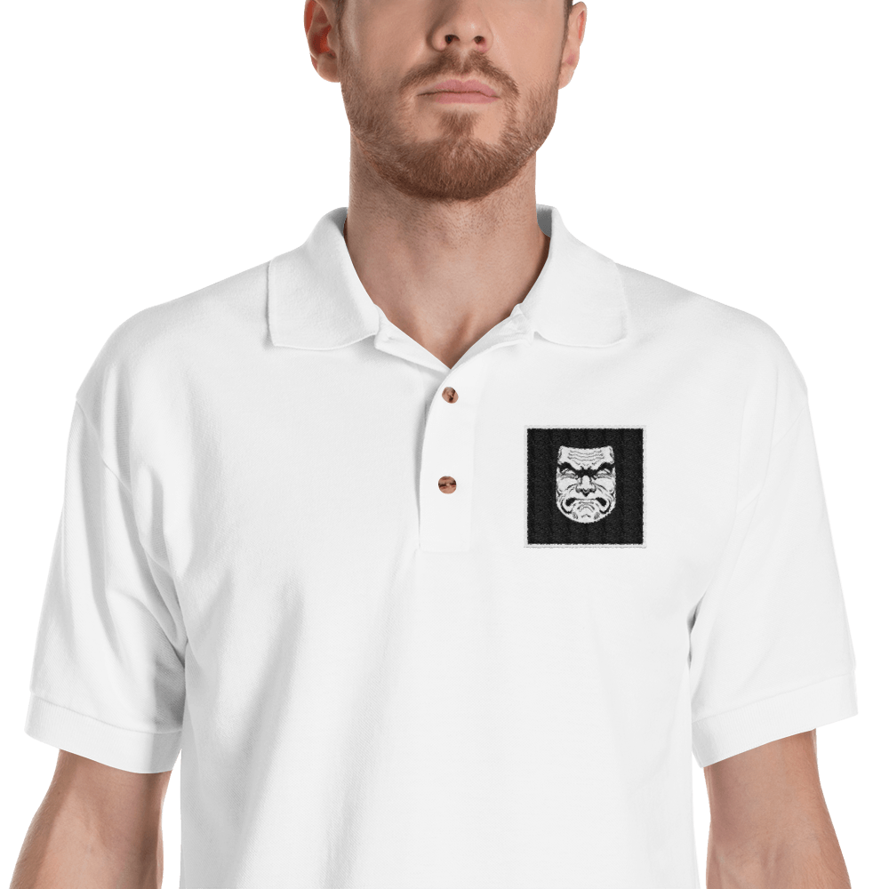 Morgan Embroidered /& Personalised Polo Shirt