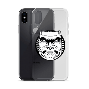 Squat Face iPhone Case - Kabuki Strength Store