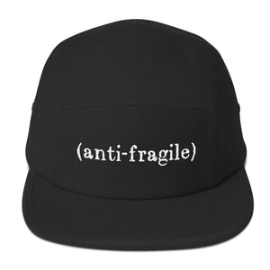 (anti-fragile) Old School Cap - Kabuki Strength Store