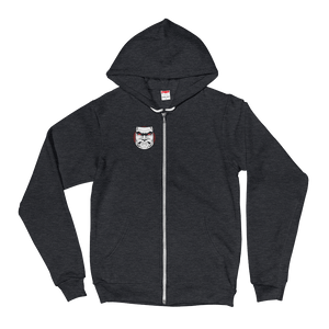 The Classic Hoodie - Kabuki Strength Store