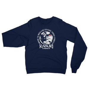 Virtue California Fleece Sweatshirt - Kabuki Strength Store