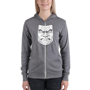 Squat Face Basic Hoodie - Kabuki Strength Store