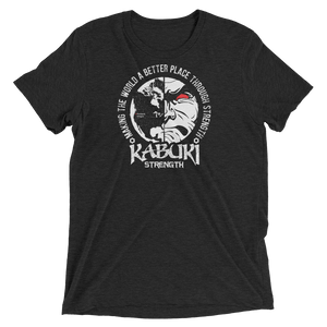 The Virtue Tee | Dark - Kabuki Strength Store