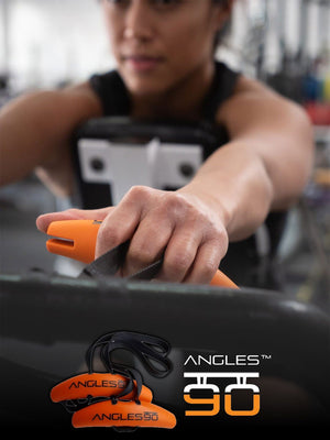 Angles90 Grips & Athlete Set