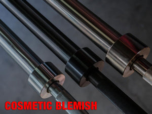 Squat Bar [Blemish] - Kabuki Strength Store