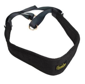 Spud Kaiju - Adjustable Padded Belt Squat Belt