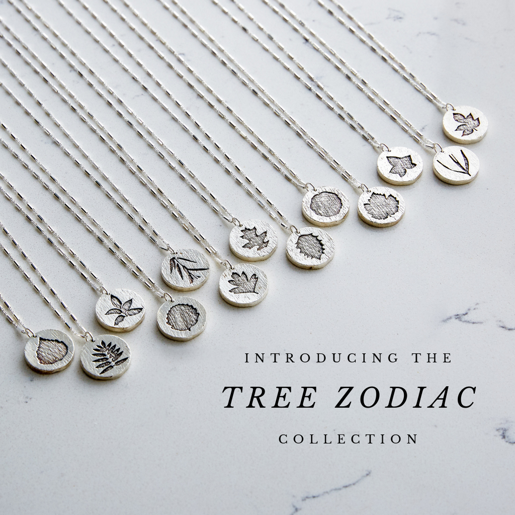 What's Your Tree Zodiac Sign?