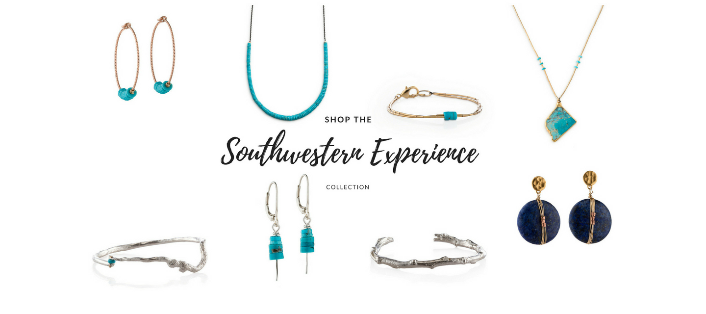 Southwestern Collection - Nancy Nelson