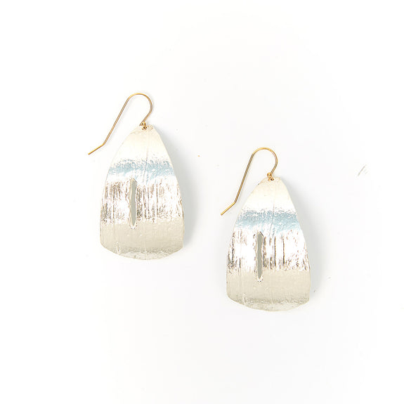 Birch Dangle Earrings