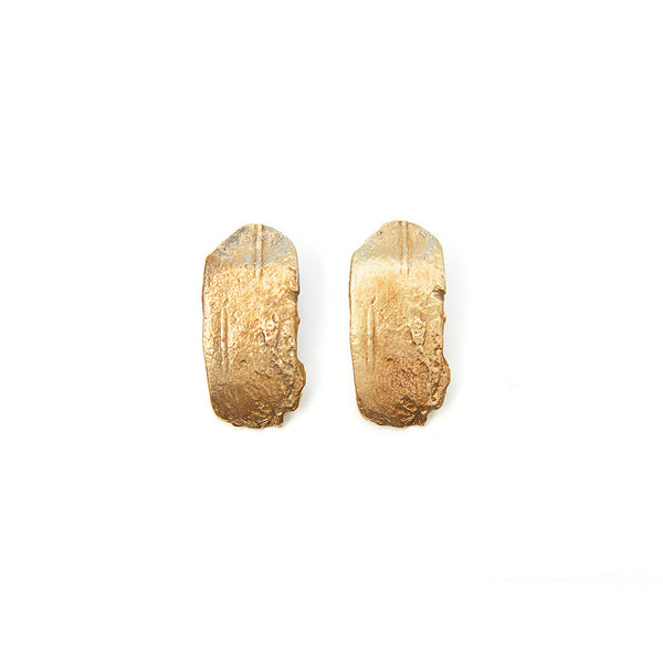 Birch Stud Earrings