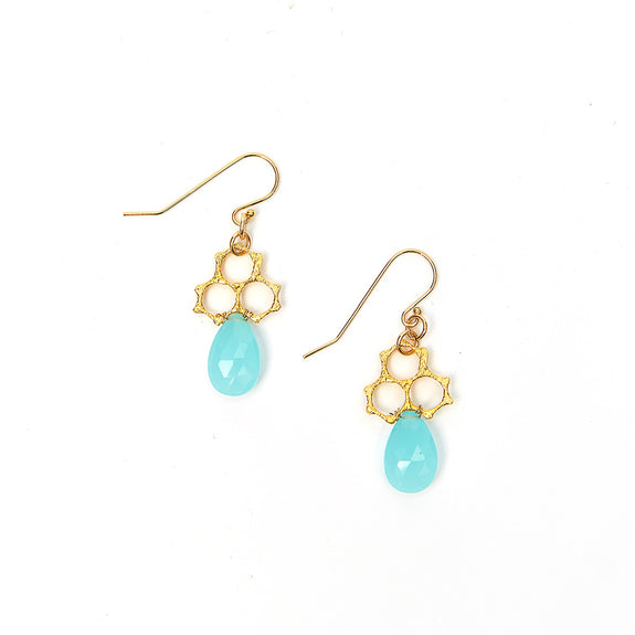 Delia Earrings