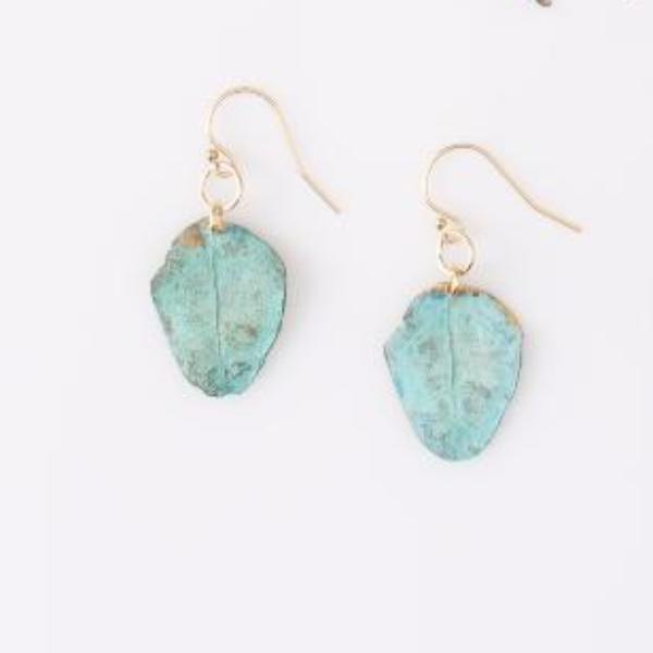 Natural Elegance Earrings