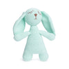 Ginger the Sleepy Bunny in Mint - LAST ONE