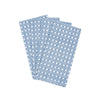 Eyeletta Stone Napkins - renegades of chic
