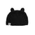 The Black Bear Beanie