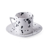 Dalmata Mini Espresso Set - renegades of chic