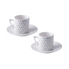 Triangulo Mini Espresso Set - renegades of chic