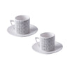 Puntos Mini Espresso Set - renegades of chic