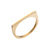 Tisek Square Stacking Ring