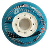 Concrete Wheel - Blue