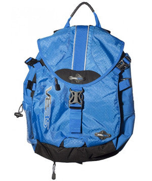 Backpack Small Blue