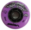 Street Invaders Wheel - Purple