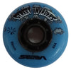 Seba Invaders Wheel - Blue