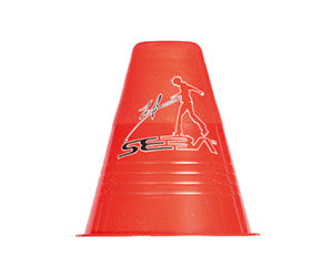 Slalom Cone - Red