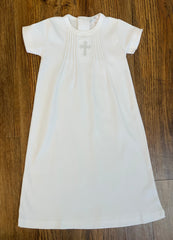Holy Cross Boy Day Gown