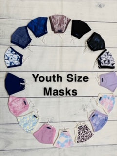Youth Mask