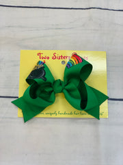Over the Rainbow Painted Bow