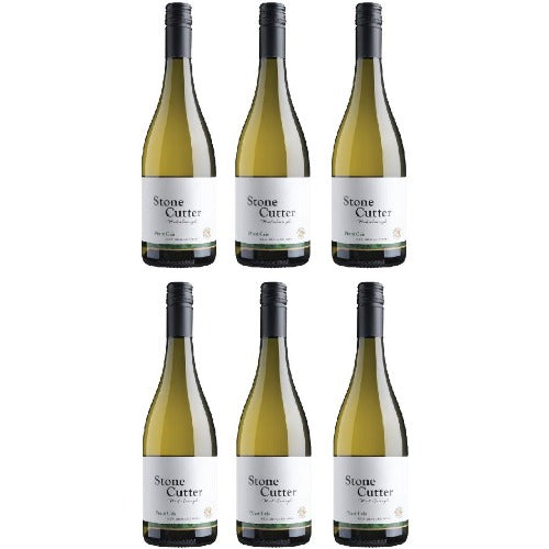 6-PACK SPECIAL -  Pinot Gris 2019