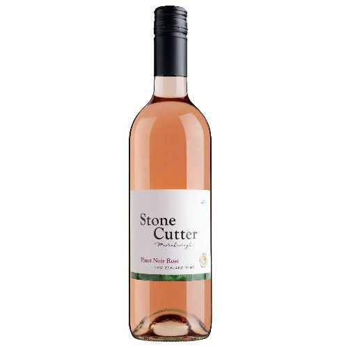 StoneCutter Martinborough Pinot Noir Rose 2019 - SOLD OUT