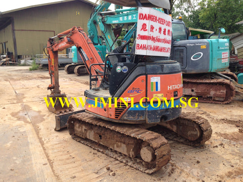 Hitachi ZX30U-2 11500UP